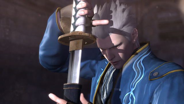 DEVIL MAY CRY 4 Special Edition:イメージ画像3