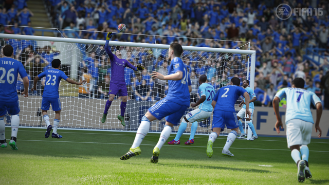 FIFA 16:イメージ画像2
