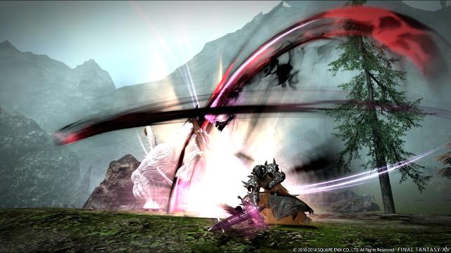ファイナルファンタジーXIV: 蒼天のイシュガルド:イメージ画像2