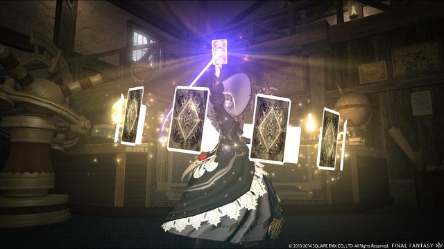 ファイナルファンタジーXIV: 蒼天のイシュガルド:イメージ画像3