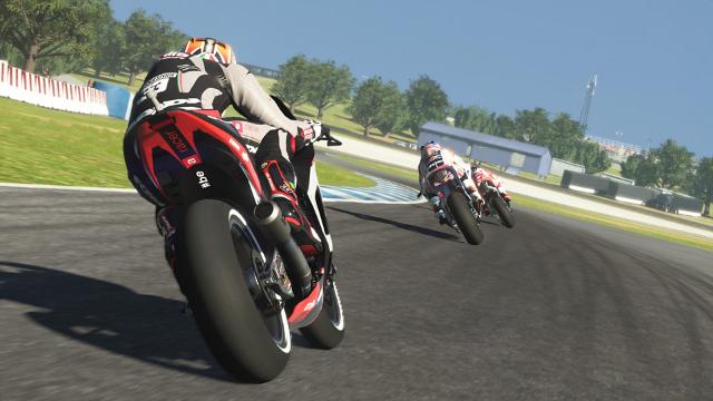 MotoGP 15:イメージ画像2