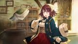 ソフィーのアトリエ ~不思議な本の錬金術士~ ゲーム画面4