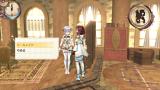 ソフィーのアトリエ ~不思議な本の錬金術士~ ゲーム画面6