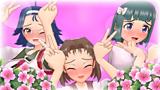ぎゃる☆がん だぶるぴーす ゲーム画面6