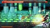 重装機兵レイノス ゲーム画面3