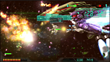 重装機兵レイノス ゲーム画面7
