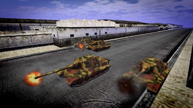 大戦略 大東亜興亡史3 第二次世界大戦勃発! 枢軸軍対連合軍 全世界戦:イメージ画像2