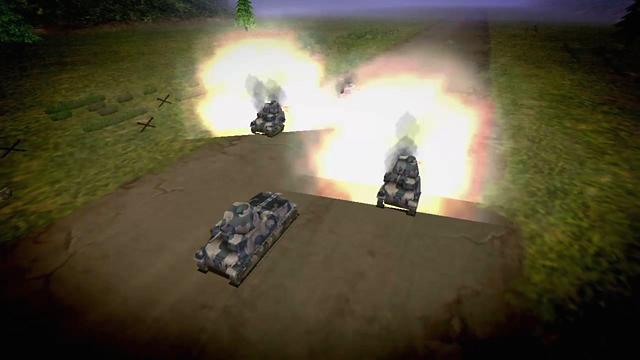 大戦略 大東亜興亡史3 第二次世界大戦勃発! 枢軸軍対連合軍 全世界戦:イメージ画像5