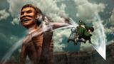 進撃の巨人 ゲーム画面6