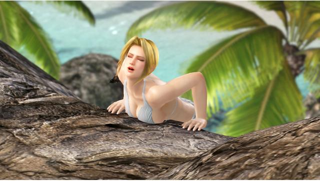 DEAD OR ALIVE Xtreme 3 Venus ゲーム画面9