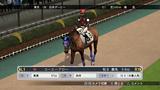 Winning Post 8 2016 ゲーム画面4