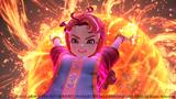 ドラゴンクエストヒーローズII 双子の王と予言の終わり ゲーム画面3