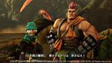 ドラゴンクエストヒーローズII 双子の王と予言の終わり ゲーム画面5