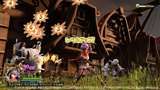 ドラゴンクエストヒーローズII 双子の王と予言の終わり ゲーム画面8