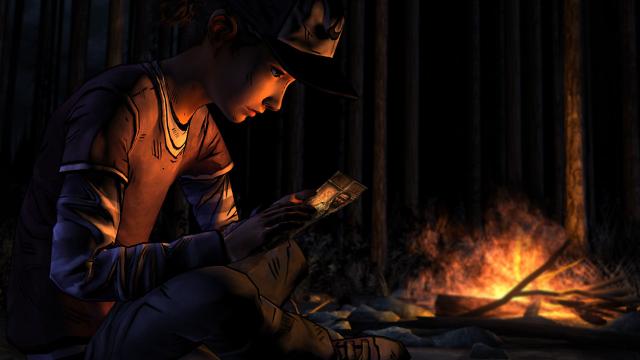 ウォーキング・デッド シーズン2 ゲーム画面4