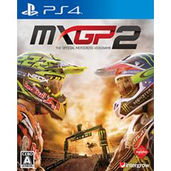 MXGP2 - The Official Motocross Videogame ジャケット画像