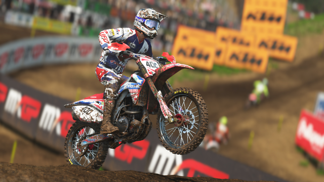 MXGP2 - The Official Motocross Videogame ゲーム画面8