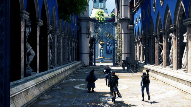 ドラゴンエイジ:インクイジション デラックス エディション ゲーム画面8