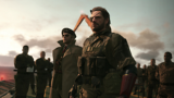 METAL GEAR SOLID V: THE PHANTOM PAIN ゲーム画面1
