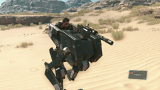 METAL GEAR SOLID V: THE PHANTOM PAIN ゲーム画面7