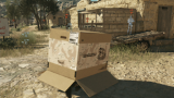 METAL GEAR SOLID V: THE PHANTOM PAIN ゲーム画面10