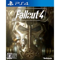 Fallout 4 ジャケット画像
