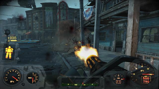Fallout 4:イメージ画像4