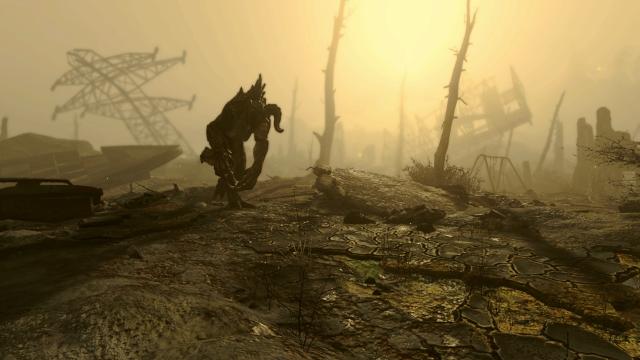 Fallout 4:イメージ画像5