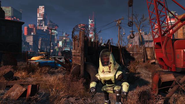 Fallout 4 ゲーム画面10