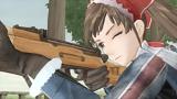 戦場のヴァルキュリア リマスター ゲーム画面1