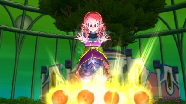 ドラゴンボール ゼノバース Welcome Price!! ゲーム画面8