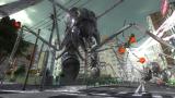 地球防衛軍4.1 THE SHADOW OF NEW DESPAIR ゲーム画面1