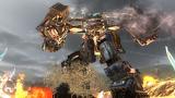 地球防衛軍4.1 THE SHADOW OF NEW DESPAIR ゲーム画面3
