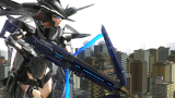 地球防衛軍4.1 THE SHADOW OF NEW DESPAIR ゲーム画面5