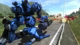 地球防衛軍4.1 THE SHADOW OF NEW DESPAIR ゲーム画面8