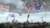 地球防衛軍4.1 THE SHADOW OF NEW DESPAIR ゲーム画面9