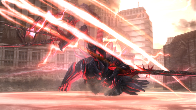 GOD EATER RESURRECTION:イメージ画像4