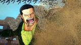 ONE PIECE BURNING BLOOD ゲーム画面3