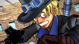 ONE PIECE BURNING BLOOD ゲーム画面8