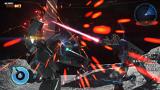 ガンダムブレイカー3 ゲーム画面2