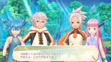 サモンナイト6 失われた境界たち ゲーム画面4