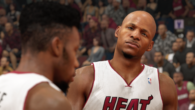 NBA 2K14:イメージ画像2