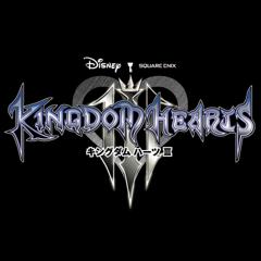 KINGDOM HEARTS III ジャケット画像