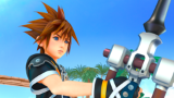 KINGDOM HEARTS III ゲーム画面1