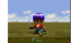 WILD ARMS PS one Books ゲーム画面5