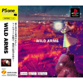 WILD ARMS PS one Books