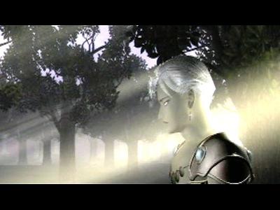 ファイナルファンタジーV ゲーム画面5