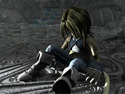 ファイナルファンタジーIX ゲーム画面5