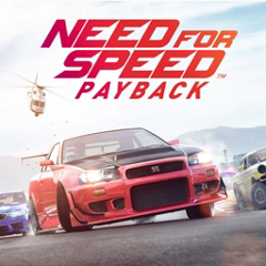 Need for Speed 18 (パッケージ版)