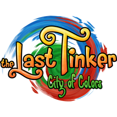 The Last Tinker: City of Colors ジャケット画像